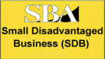 SBA Small Disadvantaged Business (SBD)
